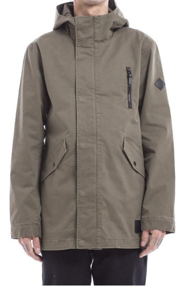 Dekline Parka Greater