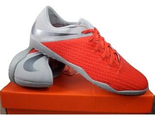 Chuteira Nike Hypervenom Phantom Iii Academy Ic Futsal