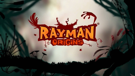 Rayman Origins Original Pc - Envio Digital