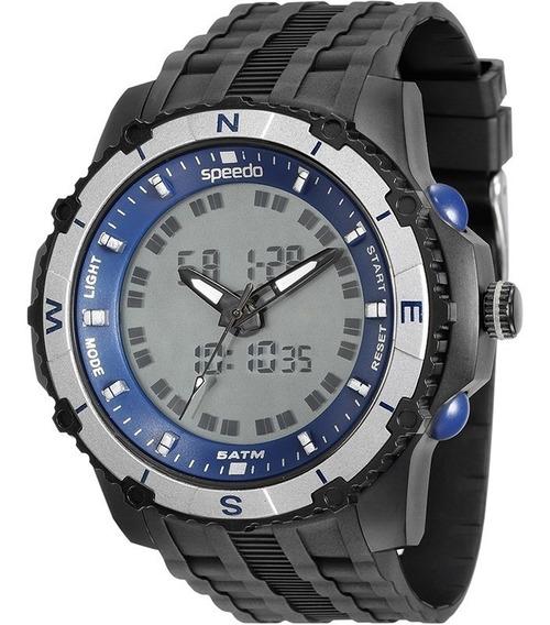 Relógio Speedo Masculino 81138g0evnp2