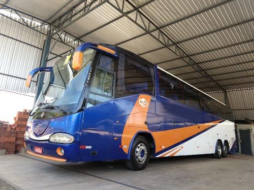 Irizar - Scania - 2002 - Cod.5024