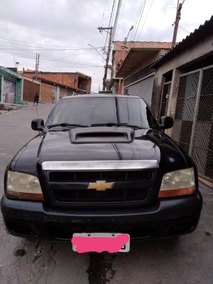 Chevrolet Blazer 2001 4.3 V6 Executive 5p
