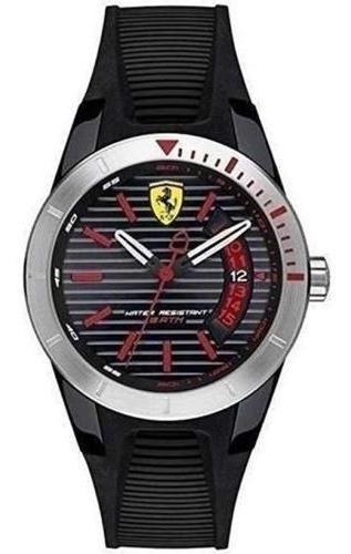 Relógio Ferrari Scuderia 0840014 Original