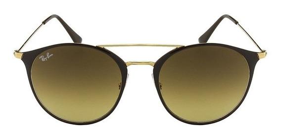 Óculos De Sol Ray Ban Rb3546 9009/85