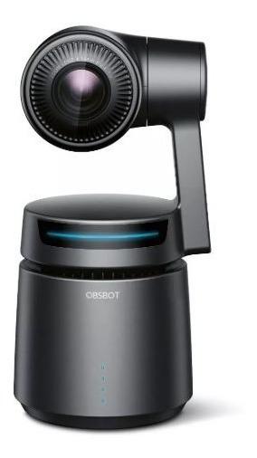 Câmera Robô Obsbot Tail Ai Vídeo 4k 60fps 12 Mp Nova