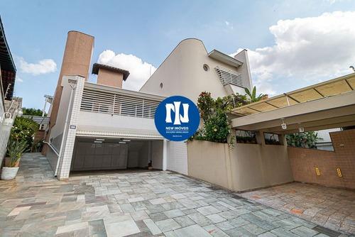 Imagem 1 de 20 de Casa  Moderna - Vila Leopoldina - Espetacular - New-re-ca-0110
