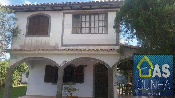 Casa Para Venda Em Araruama, Paraty, 3 Dormitórios, 1 Suíte, 4 Banheiros - 128_2-731546