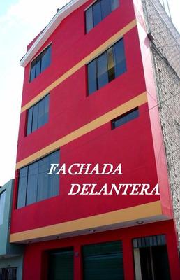 Se Alquila Habitaciones En Chorrillos (frente A Elektra)