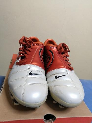 efectivo domingo Complaciente  Nike Total 90 Air Zoom Futbol Rapido | Mercado Libre México