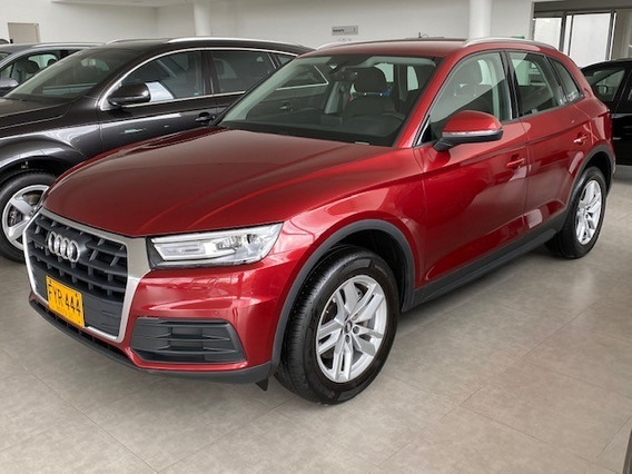 Audi Q5 Attraction 2.0 Tfsi 252hp At Quattro