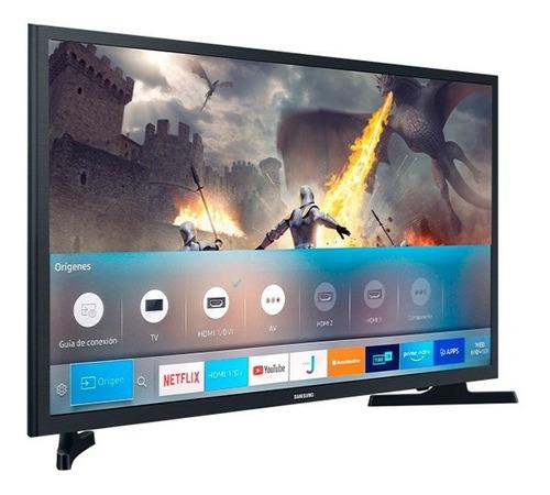 Tv Samsung 32 T4300 Smart Wifi Tdt Gtia 1 Año Nuevos 2020