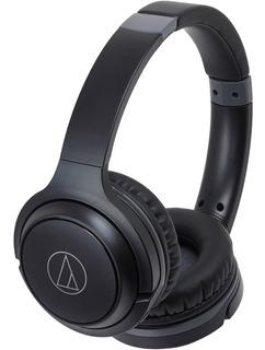 Audio Technica Ath-s200 Bt Auricular Cerrado Bluetooth