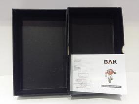 Caixa Vazia Tablet Bak Original