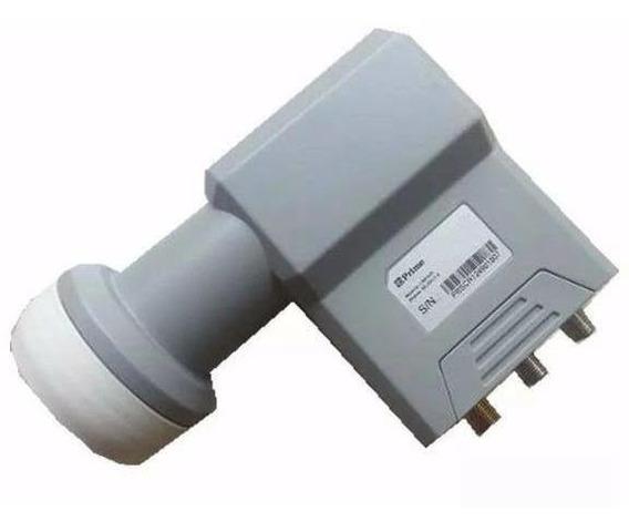 Kit 6 Lnb Scr Telesystem