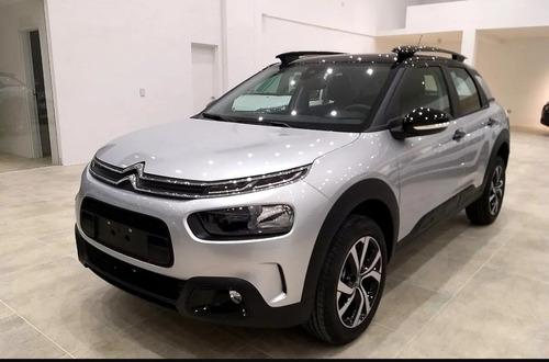 Citroën C4 Cactus Shine 2021
