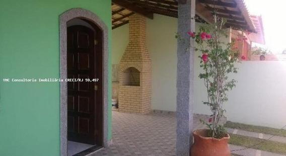 Casa Para Venda Em Maricá, Cordeirinho, 3 Dormitórios, 1 Suíte, 2 Banheiros, 2 Vagas - Iv0287