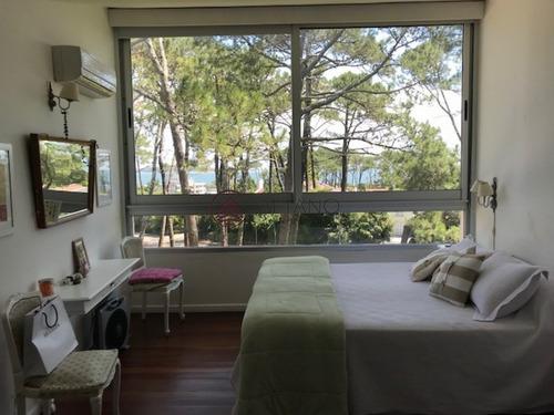 Luminoso Duplex En Venta En Complejo Arcobaleno Con Vista A La Isla Gorriti- Ref: 2559