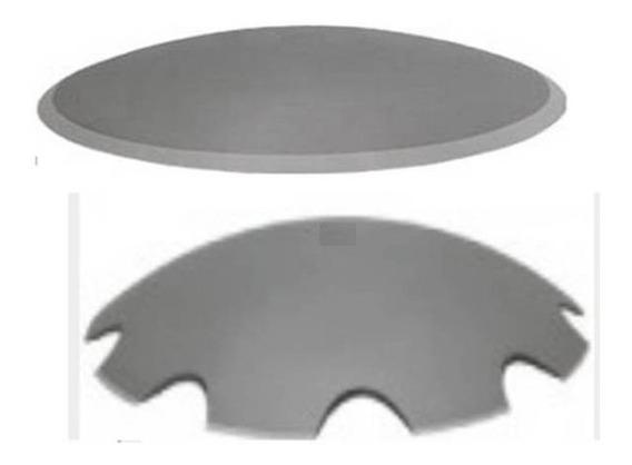 Disco Dentado 24 X 1/4 Arado Rastra Promo