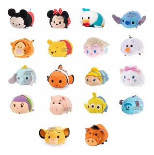 Peluches Disney Tsum Tsum Varios Modelos - Mundo Manias
