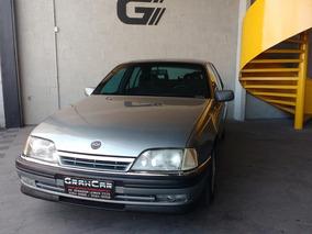 da8ffce1212 Chevrolet Omega 4.1 Sfi Cd 12v Gasolina 4p Automático