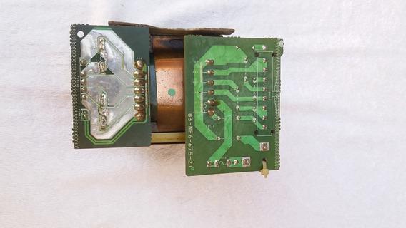 Transformador De Alimentação Do Som Aiwa Nsx-999 Bivolt 4a