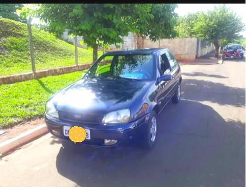 Ford Fiesta 2001 1.0 Gl 3p
