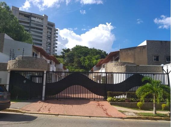 A Estrenar Tonwhouse En Obra Blanca En Las 4 Avenidas.
