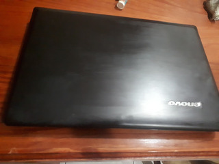 Noteboock Lenovo G480