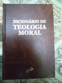 F. Compagnoni E S. Privitera - Dicionario De Teologia Moral
