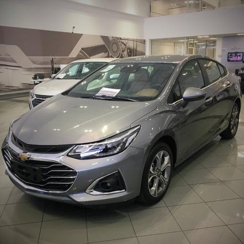 Nuevo Chevrolet Cruze 1.4 4 Puertas Premier Il Automático Yl