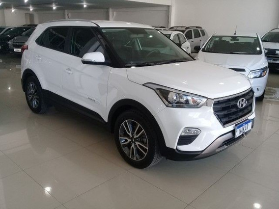 Hyundai Creta Pulse 2.0 At Flex