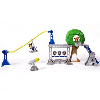 Paw Patrol-set De Entrenamiento Con Figura Y Accesorios