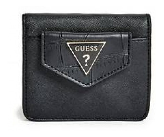 Bielletera Guess Original Negra - Remate