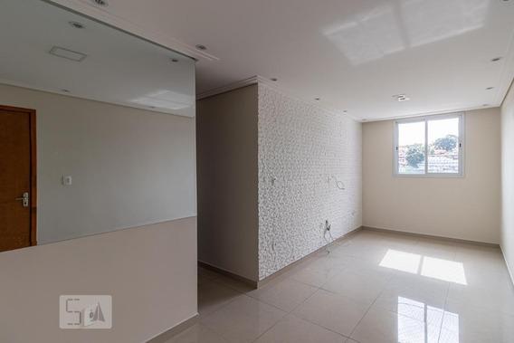 Apartamento Para Aluguel - Itaquera, 2 Quartos, 47 - 893020500