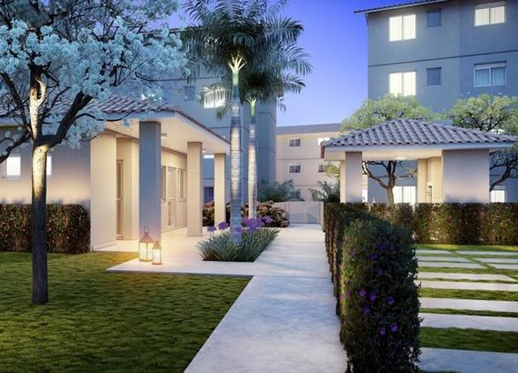 Apartamento Em Jardim Albertina, Guarulhos/sp De 37m² 2 Quartos À Venda Por R$ 149.900,00 - Ap30157