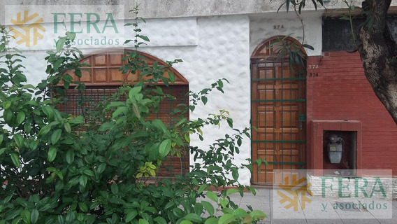 Alquiler De Departamento Tipo Casa (ph) 2 Ambientes En Wilde ( 25003)