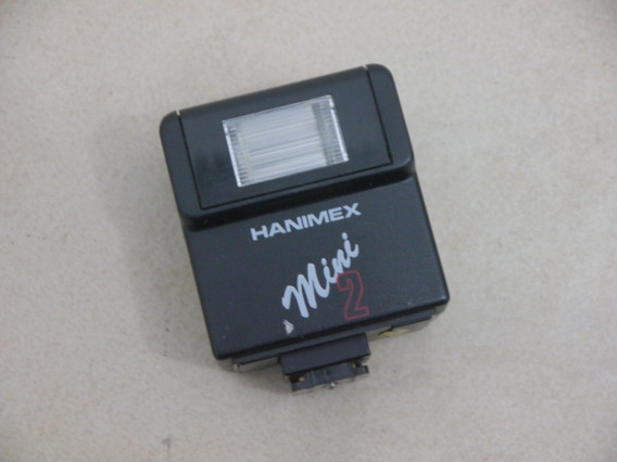 Flash Haminex Mini2 Funciona Com 2 Pilhas Aaa