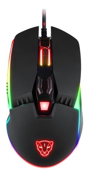 Mouse Motospeed V20 Rgb Pronta Entrega Gamer Garantia + Nf