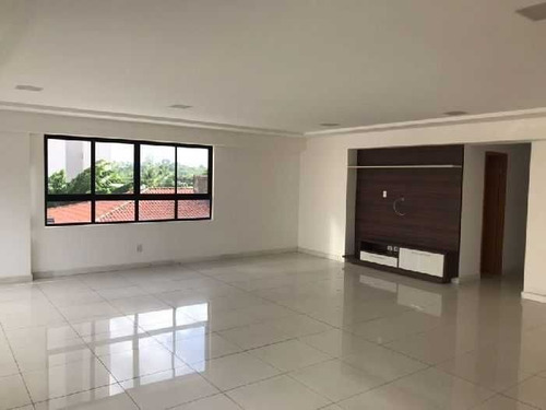 2300 - Apartamento Para Vender, Cabo Branco, João Pessoa, Pb - 22771