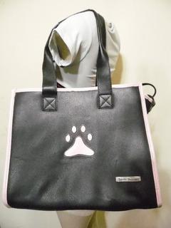 Bolsa Transportadora Gato Felino Elegante Small J430