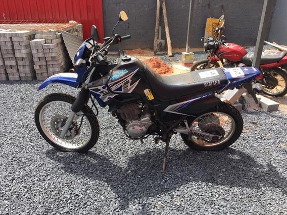 Xt600e Ano 1998 Em Peças