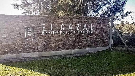 Lote En El Cazal