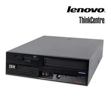 Cpu Lenovo 8212 P4 630 3,2ghz 1gb 80gb