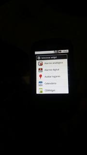 Celular LG P 350 R
