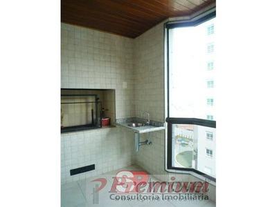 Apartamento - Horto Florestal - 887
