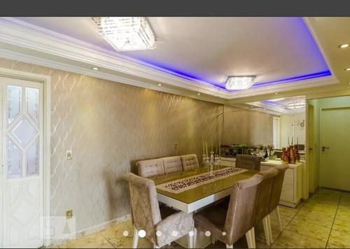 Imagem 1 de 15 de Apartamento Em Centro  -  Diadema - 2307