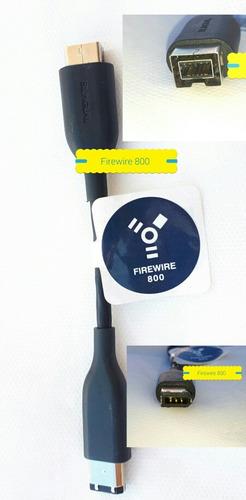 Cabo Cirewire 800 Western Digital Wdc4064-705065-002 Origina