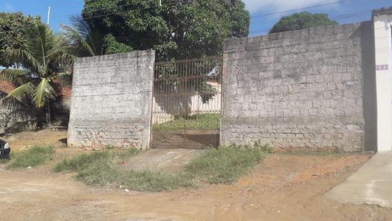 Terreno Em Ponte Dos Carvalhos, Cabo De Santo Agostinho/pe De 0m² À Venda Por R$ 65.000,00 - Te191225