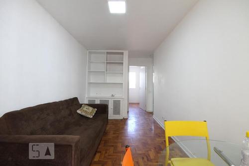 Apartamento Para Aluguel - Liberdade, 1 Quarto,  45 - 892863223