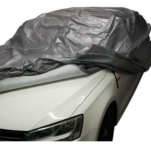Imagen 1 de 6 de Cubre Auto Antigranizo Talle M 4,40m Cuotas